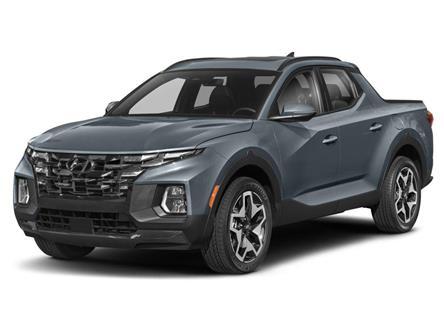 2022 Hyundai Santa Cruz Ultimate (Stk: N1596) in Charlottetown - Image 1 of 8