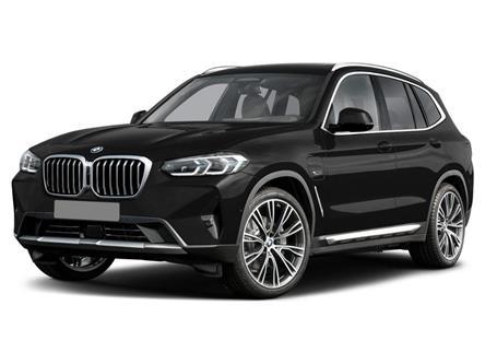 2022 BMW X3 xDrive30i (Stk: T026955) in Oakville - Image 1 of 3