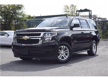 2019 Chevrolet Tahoe LS (Stk: 18-SN027A) in Ottawa - Image 1 of 22