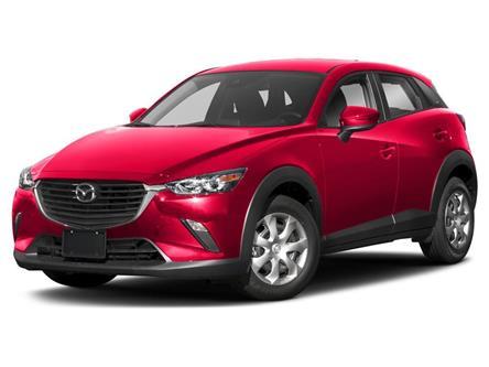 2018 Mazda CX-3 GX (Stk: 18-SM666A) in Ottawa - Image 1 of 9