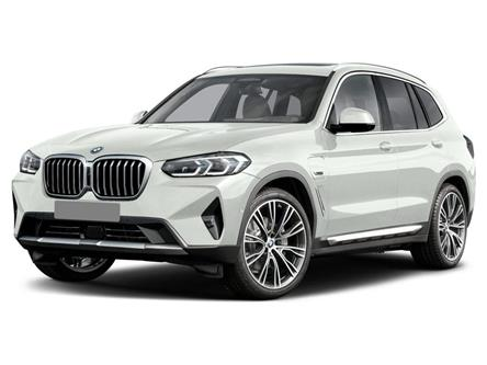 2022 BMW X3 xDrive30i (Stk: 22091) in Thornhill - Image 1 of 3