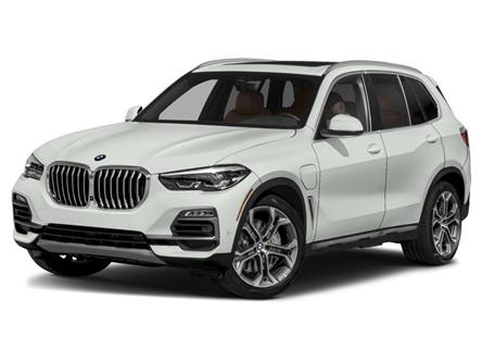 2022 BMW X5 PHEV xDrive45e (Stk: 22093) in Thornhill - Image 1 of 9