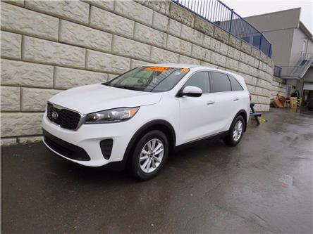 2019 Kia Sorento LX, LIKE NEW, LOADED, FWD (Stk: D10896A) in Fredericton - Image 1 of 20