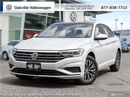 2021 Volkswagen Jetta Highline (Stk: 22624) in Oakville - Image 1 of 11