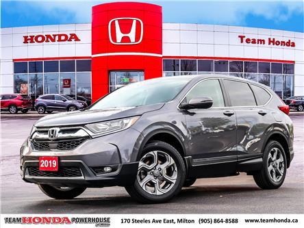 2019 Honda CR-V EX (Stk: 3986) in Milton - Image 1 of 30