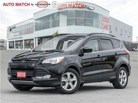 2016 Ford Escape SE (Stk: U3817B) in Barrie - Image 1 of 19