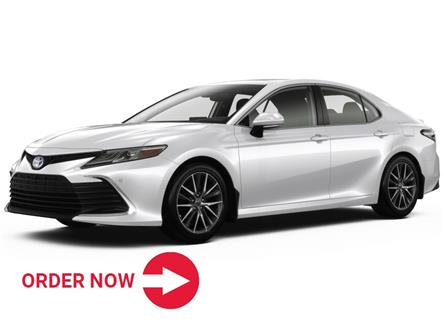 2022 Toyota Camry Hybrid XLE (Stk: ORDER019) in Hamilton - Image 1 of 4