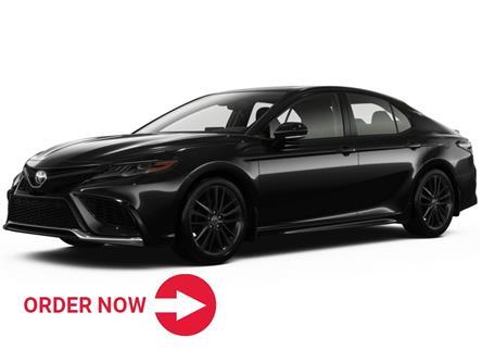 2022 Toyota Camry Hybrid XSE (Stk: ORDER021) in Hamilton - Image 1 of 4