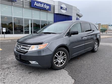 2012 Honda Odyssey EX (Stk: A0949) in Ottawa - Image 1 of 8