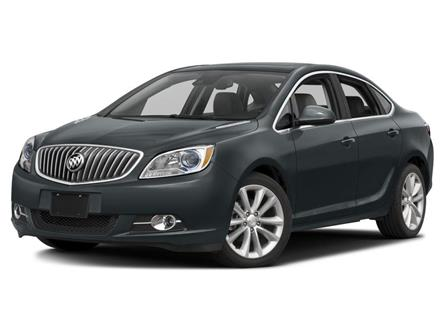 2016 Buick Verano Base (Stk: 4167937P) in WHITBY - Image 1 of 9