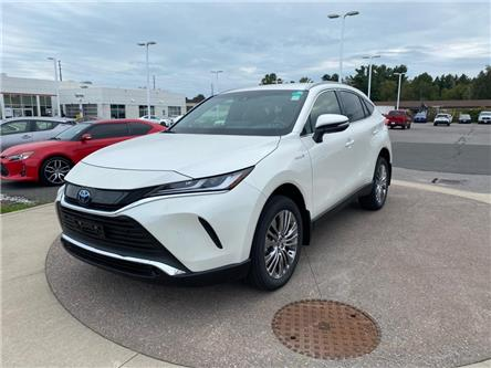 2021 Toyota Venza XLE (Stk: TX314) in Cobourg - Image 1 of 11