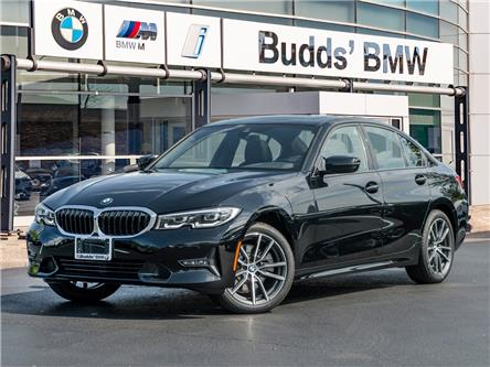 2022 BMW 330i xDrive (Stk: B023917) in Oakville - Image 1 of 29