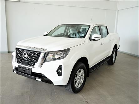 2022 Nissan Frontier  (Stk: N01989) in Canefield - Image 1 of 10