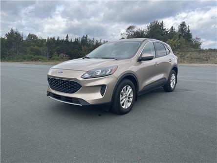 2021 Ford Escape SE Hybrid (Stk: ES14) in Miramichi - Image 1 of 12