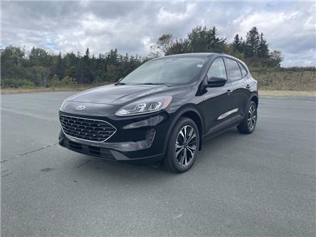 2021 Ford Escape SE (Stk: ES45) in Miramichi - Image 1 of 12
