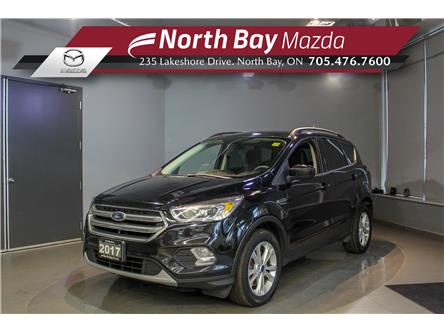2017 Ford Escape SE (Stk: 2157A) in North Bay - Image 1 of 25
