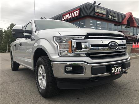 2019 Ford F-150 XLT (Stk: P21-22) in Embrun - Image 1 of 34