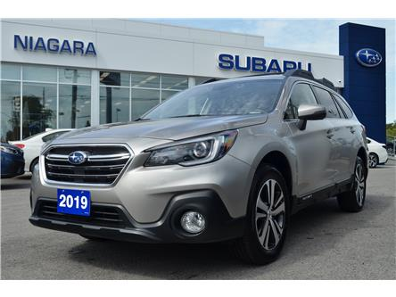2019 Subaru Outback 2.5i Limited (Stk: Z1999) in St.Catharines - Image 1 of 28