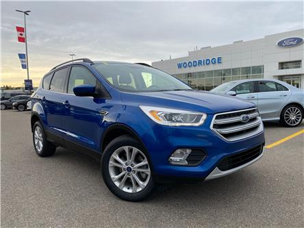 2017 Ford Escape SE (Stk: 17941) in Calgary - Image 1 of 23