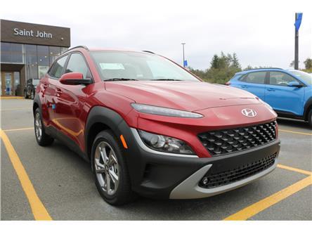 2022 Hyundai Kona 2.0L Preferred Special Edition (Stk: 29052) in Saint John - Image 1 of 4