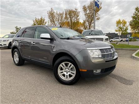 2010 Lincoln MKX Base (Stk: M-1158A) in Calgary - Image 1 of 20