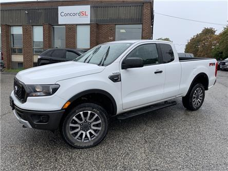 2019 Ford Ranger XLT (Stk: C6469) in Concord - Image 1 of 5