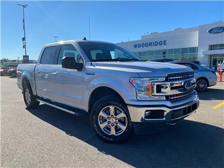 2019 Ford F-150  (Stk: T30850) in Calgary - Image 1 of 20