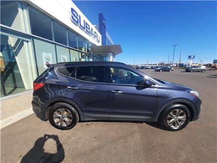 2014 Hyundai Santa Fe Sport 2.4 Premium (Stk: 30086A) in Thunder Bay - Image 1 of 12