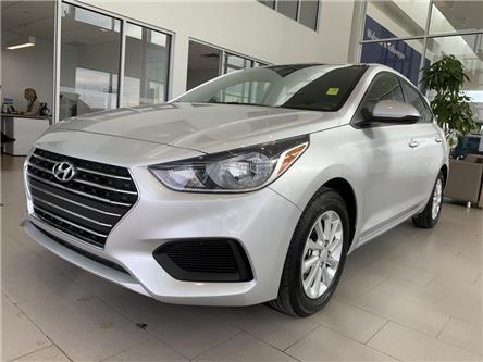 2020 Hyundai Accent Preferred (Stk: F0419) in Saskatoon - Image 1 of 20