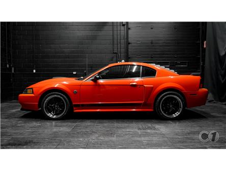 2004 Ford Mustang Mach 1 (Stk: CT21-774) in Kingston - Image 1 of 40