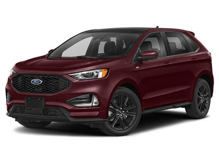 2021 Ford Edge ST Line (Stk: S1515) in St. Thomas - Image 1 of 9