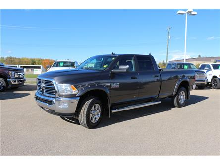 2018 RAM 3500 SLT (Stk: MP178) in Rocky Mountain House - Image 1 of 29