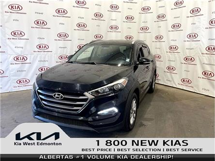 2016 Hyundai Tucson Premium (Stk: 23151A) in Edmonton - Image 1 of 24