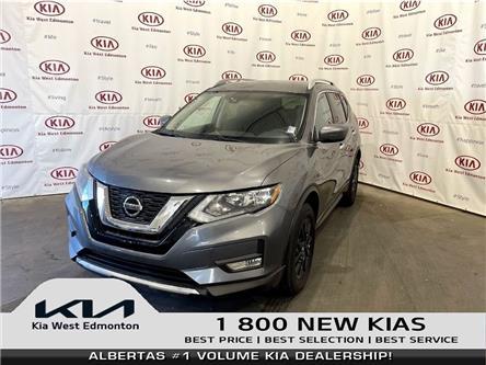 2019 Nissan Rogue SV (Stk: 7828) in Edmonton - Image 1 of 24