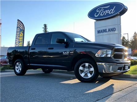 2013 RAM 1500 ST (Stk: 21RA9683A) in Vancouver - Image 1 of 29