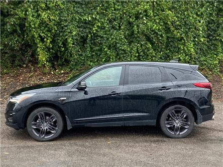 2019 Acura RDX A-Spec (Stk: M0582A) in London - Image 1 of 30