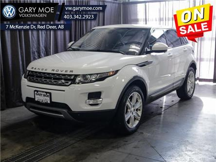 2014 Land Rover Range Rover Evoque PURE PLUS (Stk: 1CS4308A) in Red Deer County - Image 1 of 23