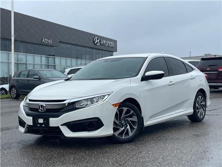 2018 Honda Civic SE (Stk: 36725) in Brampton - Image 1 of 25