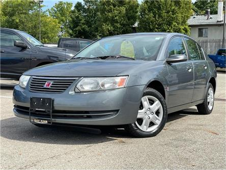 2007 Saturn ION  (Stk: 217593D) in Hamilton - Image 1 of 18