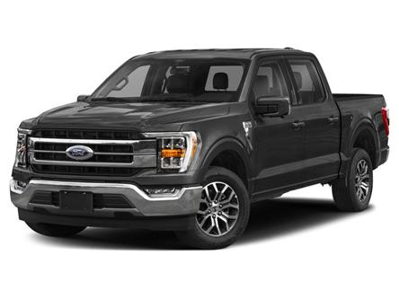 2021 Ford F-150 Lariat (Stk: P354A) in Westlock - Image 1 of 9