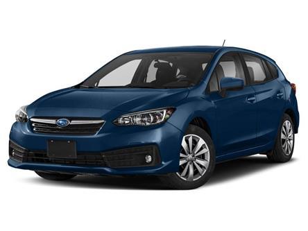 2021 Subaru Impreza Convenience (Stk: SUB2951) in Charlottetown - Image 1 of 9