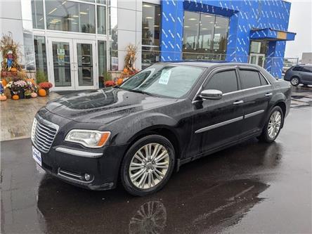 2014 Chrysler 300C Base (Stk: U217866-OC) in Orangeville - Image 1 of 23