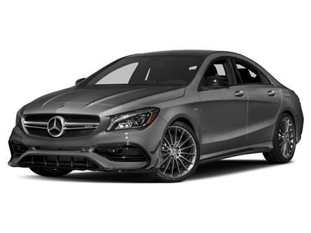 2019 Mercedes-Benz AMG CLA 45 Base (Stk: DB8268A) in Oakville - Image 1 of 9