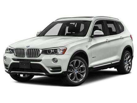 2017 BMW X3 xDrive28i (Stk: T947039A) in Oakville - Image 1 of 10