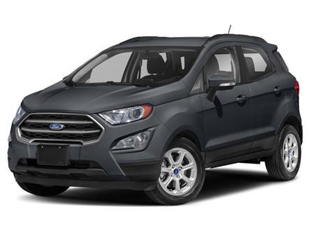 2021 Ford EcoSport SE (Stk: MK-377) in Okotoks - Image 1 of 9