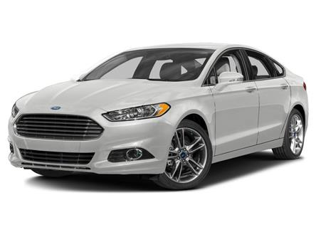 2014 Ford Fusion Titanium (Stk: UPB3079) in London - Image 1 of 9
