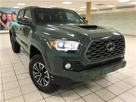 2021 Toyota Tacoma Base (Stk: 211573) in Calgary - Image 1 of 20