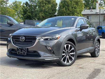 2019 Mazda CX-3 GT (Stk: 7257A) in Hamilton - Image 1 of 21