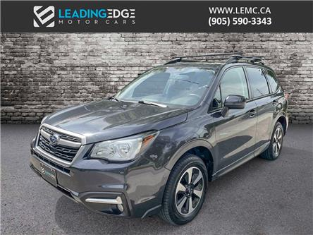 2018 Subaru Forester 2.5i Touring (Stk: 18990) in King - Image 1 of 16