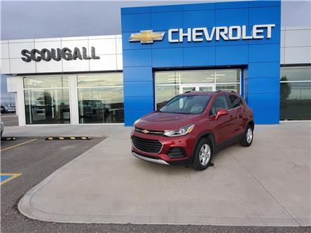 2019 Chevrolet Trax LT (Stk: 197392) in Fort MacLeod - Image 1 of 13